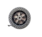 "Wheel Complete 6""SRT Mach 12 w/ Standoffs (1458)"