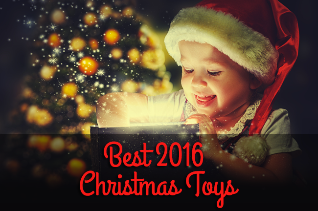 Best Christmas Toys of 2016 - best deals