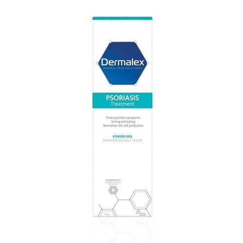 Dermalex Psoriasis Treatment, 60g