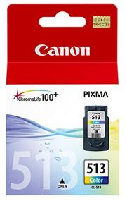 Canon CL 513 Colour Ink Cartridge