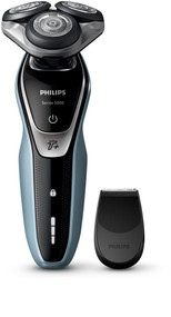 Philips Series 5000 Wet and Dry Men's Electric Shaver - S5530/06
