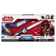 STAR WARS Blade Builders Path of the Force Lightsabre