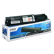 Epson AcuLaser C1100 CX11 Series, S050190 Black Toner Cartridge