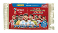 Fifa World Cup 2018 Panini Adrenalyn XL Premium Gold Bag