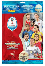 Panini FIFA World Cup 2018 Adrenalyn XL Multipack, 5 Packets