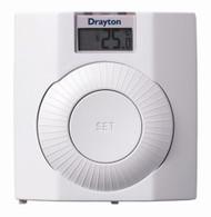 Drayton 30002 Digistat Plus Room Thermostat