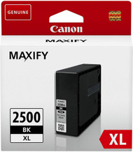 Canon Maxify PGI-2500XL Black Ink Cartridge