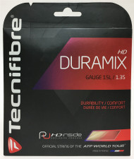 Tecnifibre Duramix HD Gauge 15L 1.35mm 12m Tennis String