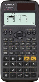Casio FX-85GTX Scientific Calculator Black