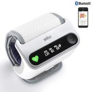 Braun iCheck 7 BPW4500 Wrist Blood Pressure Monitor