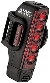 Lezyne Strip Drive 150 Rear LED Cycling Light