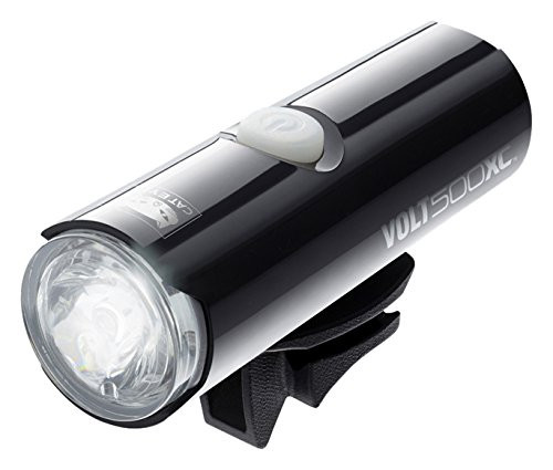 CatEye Volt 500 XC Front Lights and Reflectors, Cycling