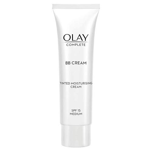 Olay Complete BB Cream SPF15 Medium Moisturiser 50ml