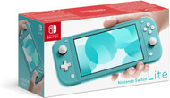 Nintendo Switch Lite Game Console Turquoise