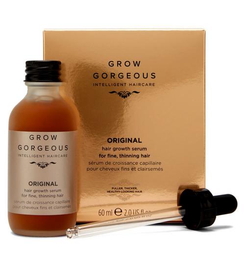 Grow Gorgeous Intelligent Haircare Growth Serum Original 60ml
