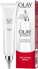 Olay Regenerist Advanced Anti-Ageing Eye Lifting Serum, 15 ml x 2