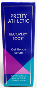 Pretty Athletic Recovery Boost Cell Repair Serum 30ml