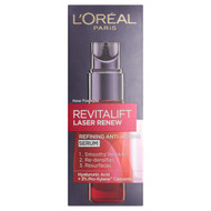 L'Oreal Paris Revitalift Laser Renew Anti-Ageing Super Serum Triple Action 30ml