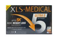 XLS-Medical ULTRA 5, 2 Weeks Supply 84 Capsules