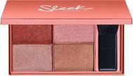 Sleek MakeUP Highlighting Palette Copperplate 9g