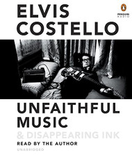 Unfaithful Music & Disappearing Ink Audio CD, 13 Oct. 2015