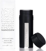 Nanogen Keratin Thickening Hair Fibres - Medium Brown, 30g