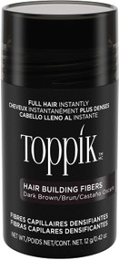 TOPPIK Hair Building Fibers - Dark Brown
