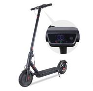 Windgoo M11 8.5 Inch Electric Aluminum Scooter
