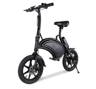 Windgoo B8 14 Inch Folding E-Bike