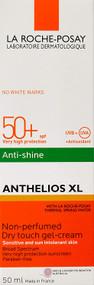 La Roche-Posay Anthelios Anti-Shine Sun Cream SPF50+ 50ml
