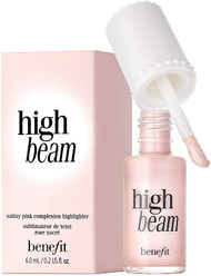 Benefit High Beam Satiny Pink Liquid Highlighter 6ml