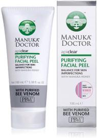 Manuka Doctor ApiClear Facial Peel 100 ml