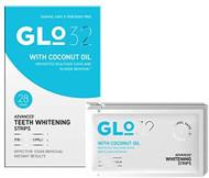 Glo32 Whitening Strips, 37 ml