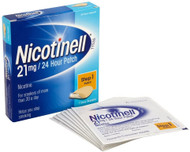 Nicotinell Step 1  - 7 Day Supply