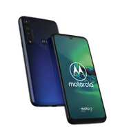 Motorola Moto G8 Plus XT2019-1 4GB/64GB Dual sim - Cosmic Blue