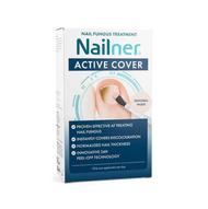 Nailner Active Cover Nail Fungus Treatment Natural Nude - 30ml