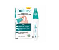 Nailner 2in1 Pen 4ml Anti Fungal Nail Treatment 400 Application