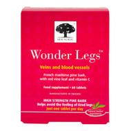 New Nordic Wonder Legs 60 Tablets