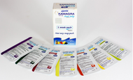 Kamagra Oral Jelly 7 Pack 100mg