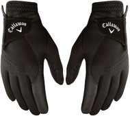Callaway Golf Men's Thermal Grip Glove - Large