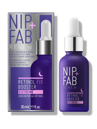 NIP + FAB Retinol Fix Intense Booster 30ml