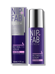 Nip+Fab Retinol Fix Serum Extreme 50ml