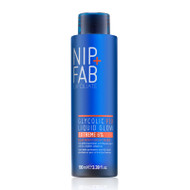 NIP+FAB Extreme Glycolic Fix Liquid Glow 100ml