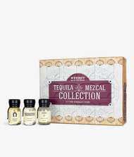 CHRISTMAS Drinks by the Dram 12 Days of tequila and mezcal advent calendar