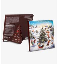 NEUHAUS Classic Advent calendar 310g