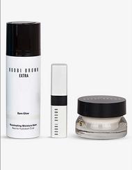 BOBBI BROWN Get Your Glow Extra skincare set