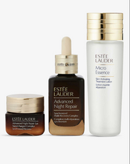 ESTEE LAUDER 'Own The Night' Advanced Night Repair Essentials Kit gift set