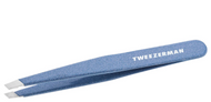 Tweezerman Slant Tweezer Granite Sky Blue