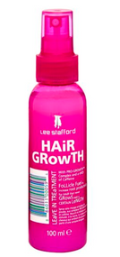 Lee Stafford Hair Growth Leave In Treatment 100ml