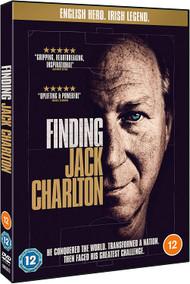 Finding Jack Charlton DVD